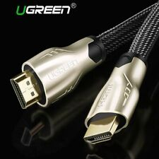 Ugreen HDMI-Kabel 1,5m High End mit Metallgehäuse