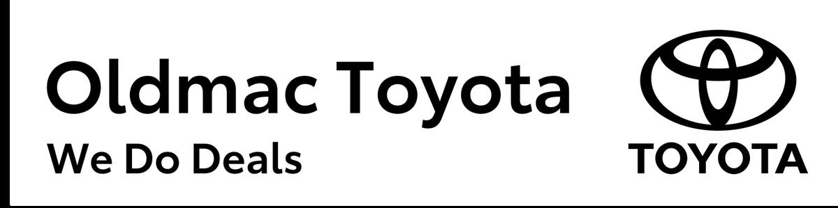 Oldmac Toyota Parts