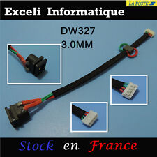 Replacement DC Power Jack with Cable foe laptop toshiba a100