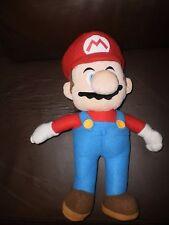 Peluche Super Mario NINTENDO 2009 35 cm