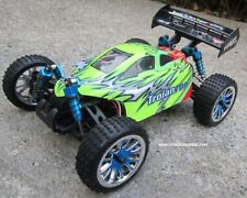 RC Brushless Electric Buggy / Car 1/16 Scale TOP LIPO  4WD RTR 1 Year Warr.18504