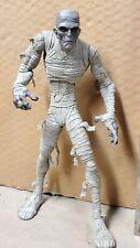 """The Mummy Mezco Universal Monsters 10"""" Stylized Figure 2012"""