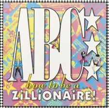 ABC - How To Be A Zillionaire (NEW CD)