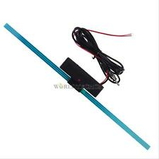 Internal Windscreen Window Mount Amplified Car Aerial Antenna AM FM Radio Signal