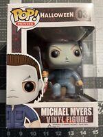 Funko Pop Movies Halloween Classic Horror Michael Myers 03 Figurine Collectible