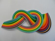 Quilling Paper 3mm -  Summer colours