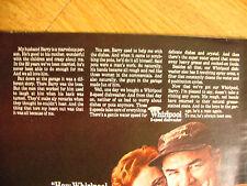 1968 Whirlpool Dishwasher Ad How Whirlpool Made My Husband a Man again