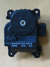 Remanufactured Honda  Air Mix Motor for MDX - ODYSSEY - PILOT (79160-S0X-A01)