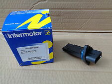 New Genuine INTERMOTOR 19711 AIR MASS SENSOR A3 A4 A6 GOLF PASSAT LT OCTAVIA