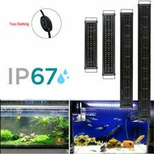 30CM-150CM LED Aquarium Beleuchtung Aquarium pflanzen lampe Aufsetzleuchte Lampe