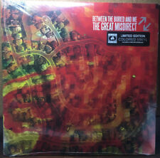 "Between The Buried And Me ""The Great Misdirect"" 2XLP Lim Edi CV Purple/Green"