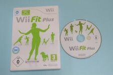 Wii Fit Plus Nintendo Wii