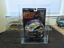Transformers AFA Beast Wars 1999 Kids Waspinator Repaint Sealed MIB BOX