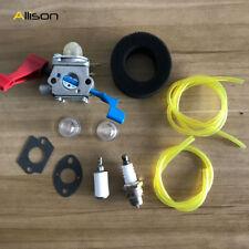 For C1Q-W11G Carburetor  Craftsman 530071465 530071632 530071775  Poulan Snapper