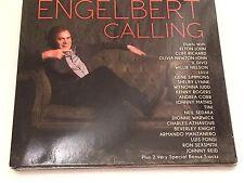 Engelbert Calling Bonus Track CD Deluxe Edition