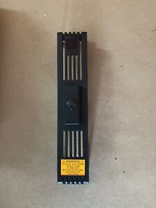 SAMI-3N Fuse Covers 600V J 65-100 Amp New In Box Bussmann