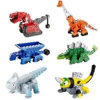 Mattel Dinotrux Bundle - Ty Rux, Garby, Ton-Ton, Skya, Revvit & Ace Die-Cast ...