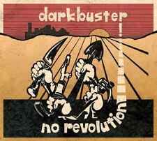 Darkbuster - No Revolution [New Vinyl LP]