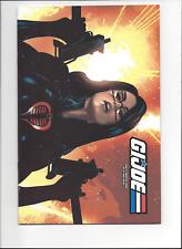 IDW Comics Adam Hughes Variant GI Joe #2 Incentive Cover Baroness 2008 NM