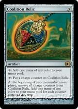 COALITION RELIC Future Sight MTG Artifact RARE