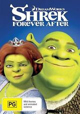Shrek Forever After (DVD, 2014, 2-Disc Set)