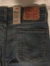 Levi's men jeans 510 skinny fit, light blue, 30x30