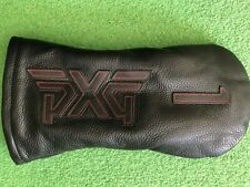 PXG Golf Brown 1 Driver Head Cover