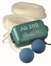 Ubbink Belüftungspumpe Air 200 Indoor