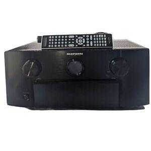 Marantz AV7005 A/V Pretuner 7.2 Channel Pre Amplifier Sound Processor   Tested