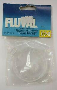 Fluval Hagen 104/105 Impeller Cover A20116