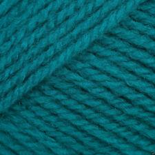 Robin Double Knitting Wool Vintage Yarn 2 Balls White 100g 100 Acrylic