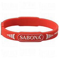 Sabona Pro Magnetic Sport Bracelet - Red