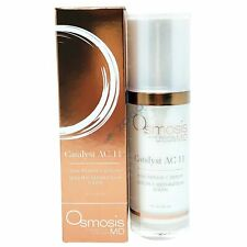 Osmosis Catalyst AC-11 DNA Repair C Serum 1 oz - New in Box