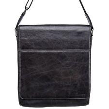 Sena Genuine Leather Shoulder Messenger Bag for iPad Ipad Air SamsungTablet Case