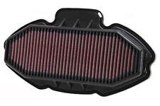 K&n filtre à air de rechange ha-7012