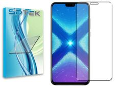 SDTEK Tempered Glass Screen Protector for Huawei Honor 8X