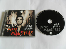 DAVE GAHAN - Paper Monsters (CD 2003) member DEPECHE MODE