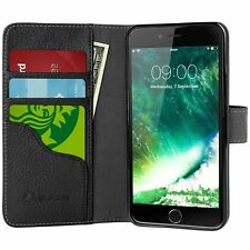 iPhone 7 4.7inch  Case, i-Blason Leather [Wallet Case] Kickstand