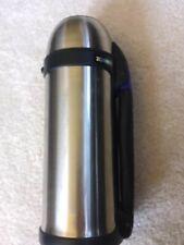 Zojirushi SJ-SC10-XA Stainless Thermos Bottle