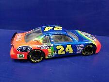 JEFF GORDON #24 DUPONT 1/24 REVELL 1996 NASCAR DIECAST