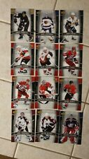 2006-07 Upper Deck Trilogy Lot Of  44 Cards Plus 1 Insert