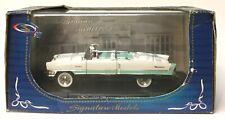 Die Cast, Signature Models 1/32 Scale, 1955 Packard Caribbean Convertible,