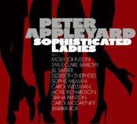 Peter Appleyard : Sophisticated Ladies [CD] (2012) **VG+/NM Cond.** FREE UK POST