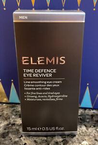 Elemis Men Time Defence Eye Reviver 15ml