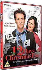 12 jours de Noël Eve DVD NOUVEAU DVD (3711533013)