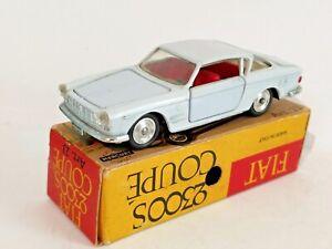 Mercury Fiat 2300 S Coupe art. 23 1/43