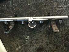 2005 BMW Mini Cooper S R53 fuel petrol injector rail pressure regulator valve