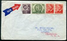 AUSTRALIA  Cover  WOLLONGONG  1950 UPTOWN 49831