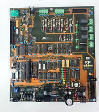 HIRSCH Electronics SP System Processor Board 64-RB-01872 - REV G - ~ Still New