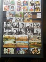 GB 2014 Commemorative Stamps~Year Set~(11)~Fine Used~ex fdc~no m/s~UK Seller